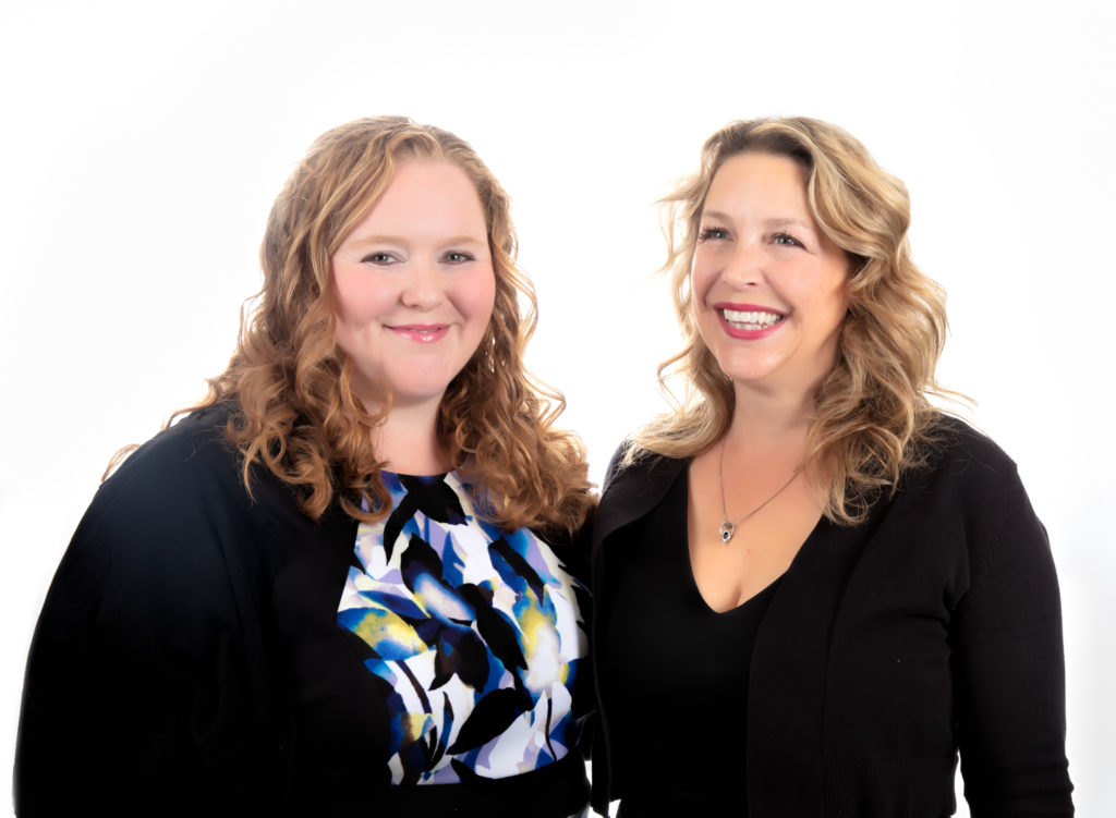 Kim & Katie Integrity Mortgage